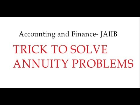 How To Solve Financial Problems
