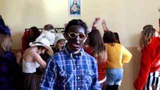 Macklemore - TRIFT SHOP 1.AG Parody
