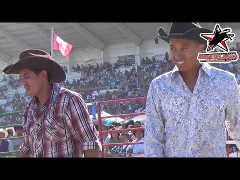 PLAZA MEXICO de MONROE: Rancho San Juan (1080p HD)