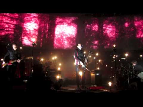Sigur Ros Live @ Brixton Mar, 2013
