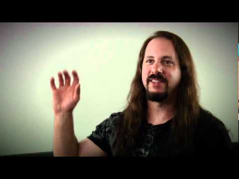 GuitarTV.com Presents: Exclusive Interview with John Petrucci