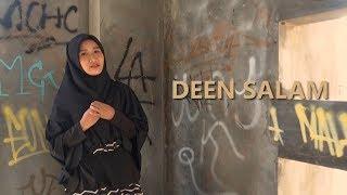 DEEN SALAM (Cover By AtiqMaula)