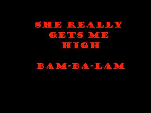 Spiderbait - Black Betty {lyrics}