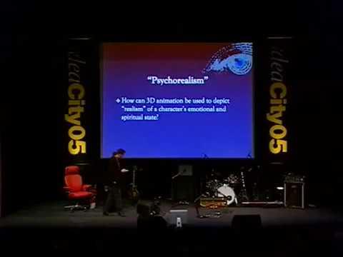 Chris Landreth On Psychorealism