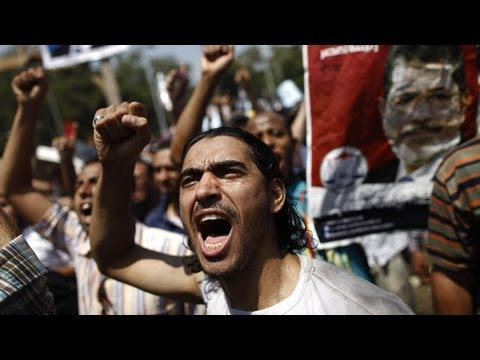 Newsdesk Live: Where does the coup in Egypt leave the Muslim Brotherhood?