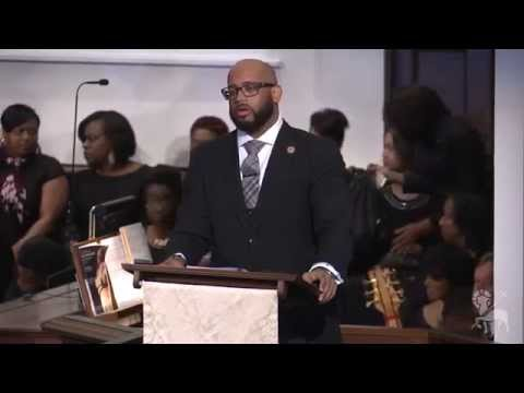 The 26th Anniversary CSRA Memorial Observance of Dr. Martin Luther King part 2 of 2