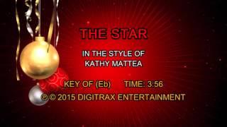 Watch Kathy Mattea The Star video