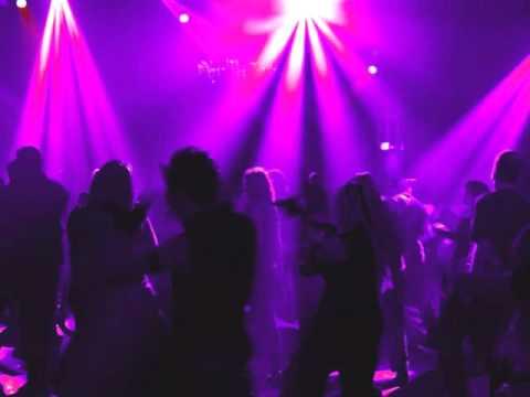 Party In De Ghetto ~ Bad Yard Club