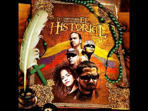 EL HISTORIAL - CALIFORNIA AIRLINES (RADIO MC, KINO, FAFO Y MARY HELLEN)