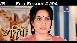Shakti - 10th July 2017 - शक्ति - Full Episode (HD)