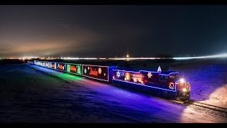 Canadian Pacific Holiday Train 2017 | Montreal Times