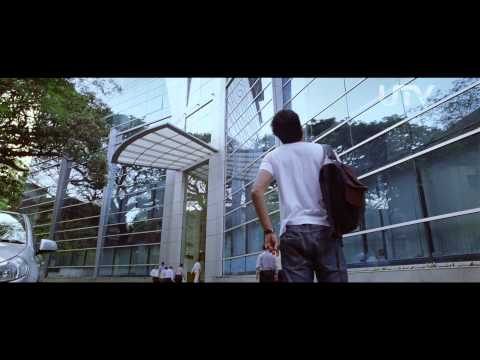 Wake Up Sid | 2009 | First Day in office Flower Shower | Ranbir...