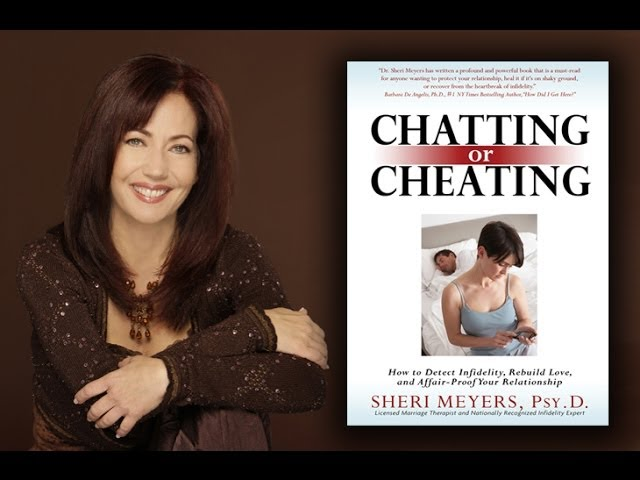 CHATTING or CHEATING - Detect Infidelity, Rebuild Love, & Affair-Proof Your Relationship.