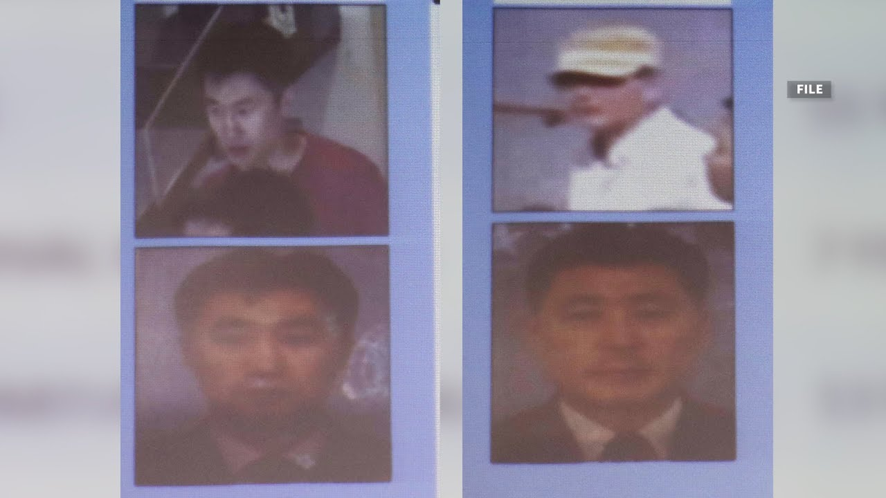 Police testimony shows Kim Jong-nam's murder suspects could have been tracked sooner