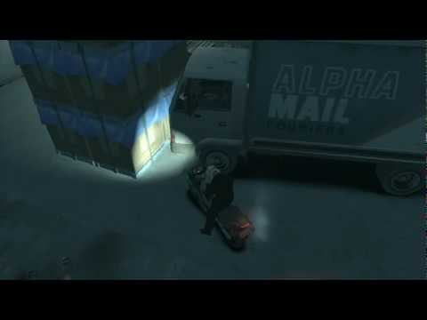 Locuras en Liberty City-Parte 1