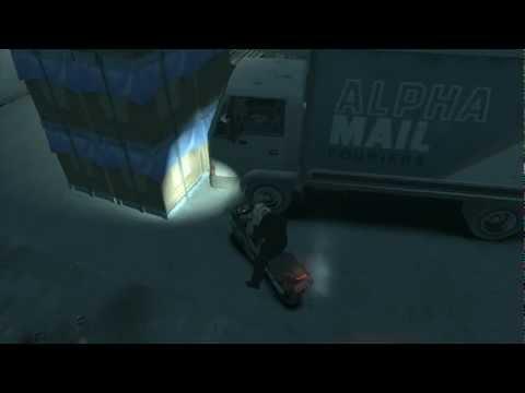 Locuras en Liberty City-Parte 1