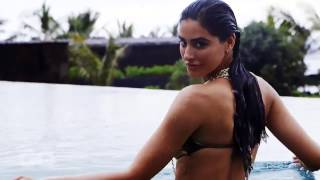 Nargis Fakhri Hottest Bikini Photoshoot HD