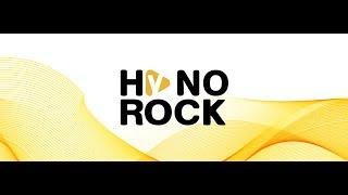 HY NO ROCK #4 Modele