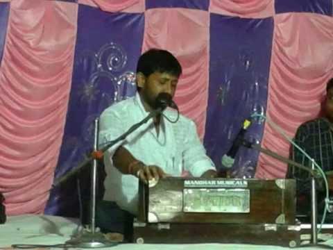 Aaj Mara Mandiriya Ma -  Jignesh Tilavat video