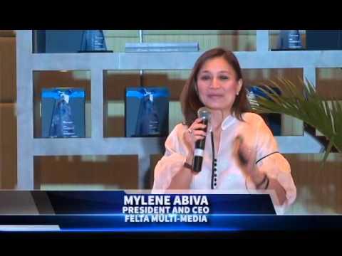 Asia Women's Summit 2016 - Mylene Abiva
