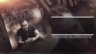 Kader Japonais 2015 - Histoire Matmoutch - Official Lyrics Video
