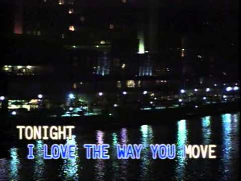 Lets Make A Night To Remember - Karaoke Bryan Adams  Instrumental...