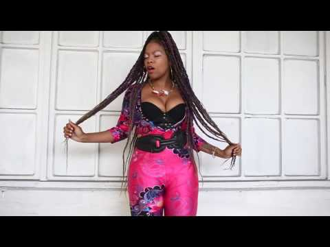 Cila Tight - What I Want ( Juillet 2016)