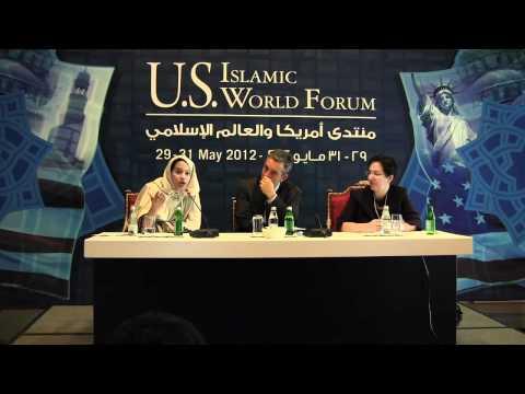 U.S.-Islamic World Forum Organizers on