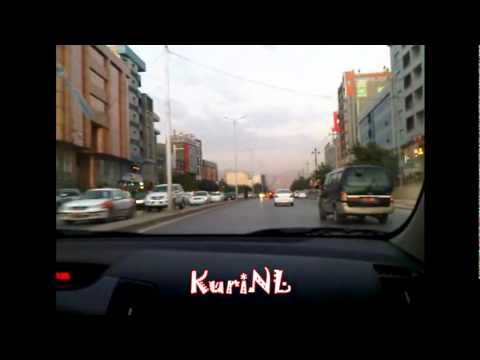 Kamal Muhamad 2011 Slemani video
