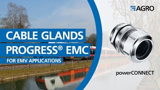 Download Lagu Cable gland Progress® EMC powerCONNECT Gratis STAFABAND
