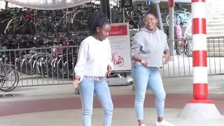 Zblack braah Fanya Unainama Dance Official Video