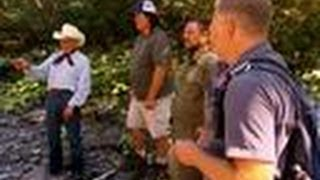 Patterson - Gimlin Bigfoot Footage | Finding Bigfoot