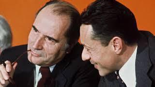 La Garde Rapprochée de Mitterrand