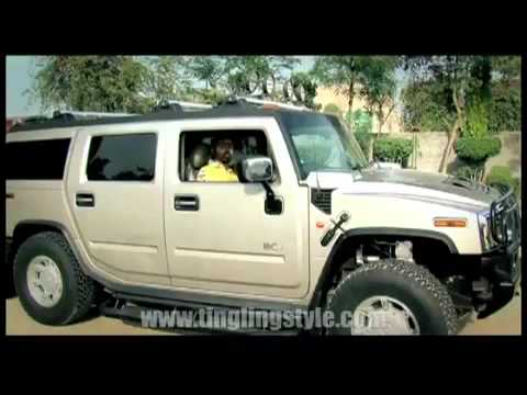 shami Awan Honey Singh   Hummer Gaddi Official Video New Punjabi Rap Song 2010 video