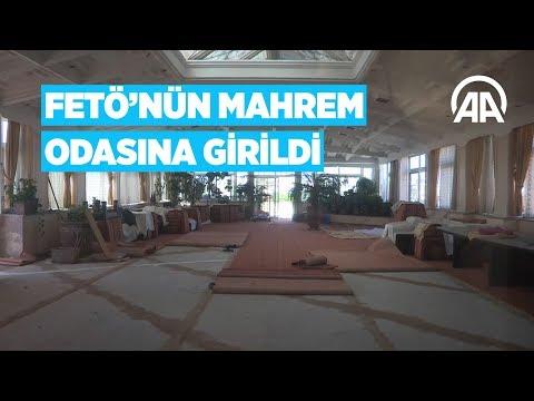 Haberler - Fetullah Gülen'in ''mahrem'' odasına girildi