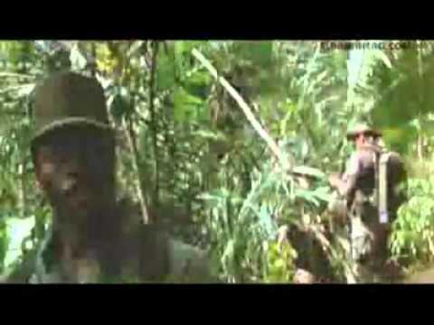 El Bananero   John Salchichon Rambo Sd) video