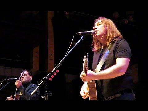 Beautiful To Me new song, Alan Doyle & The Beautiful Gypsies, Stockey Centre, Parry Sound