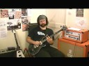 Beginners Rock Guitar Lessons The Aeolian Mode - With Rob Chapman