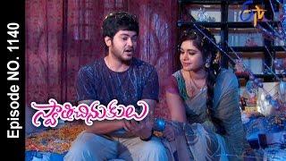 Swathi Chinukulu | 29th April 2017 | Full Episode No 1140 | ETV Telugu