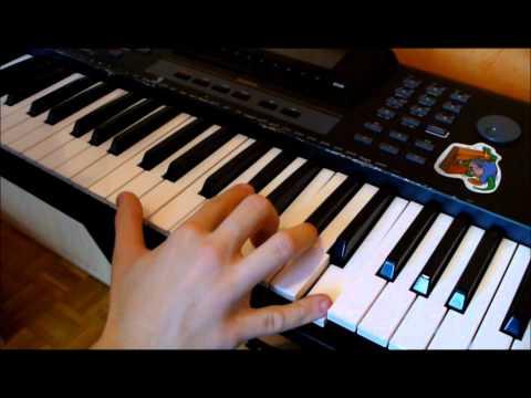 Jak Zagrać 'Ai Se Eu Te Pego' Na Pianinie