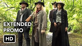 "DC's Legends of Tomorrow 2x06 Extended Promo ""Outlaw Country"" (HD) Season 2 Episode 6"