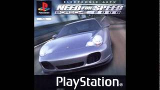 Need For Speed: Porsche Unleashed - PS1 Soundtrack - 8