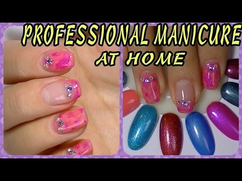 Up To 3 Weeks Manicure with Gel Nail Polishes banggood com