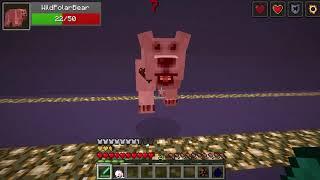 Minecraft Custom Mob Spawner Mod - Bölüm 1