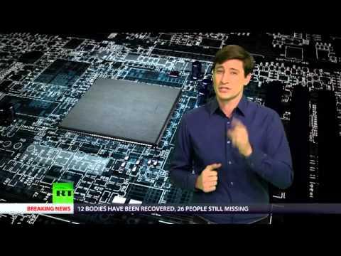 Next-gen computer tech