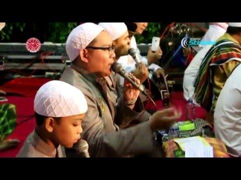 (HD) Tumpang Bersholawat Bersama Habib Ja'far Bin Ustman Al Jufri Habibi Ya Rasulullah + Ya Jamaluh