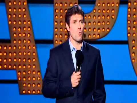 John Bishop Live At The Apollo (Part 1)