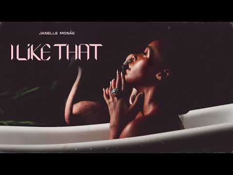 Janelle Monáe – I Like That [Official Audio] #1