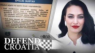 Croatia: \