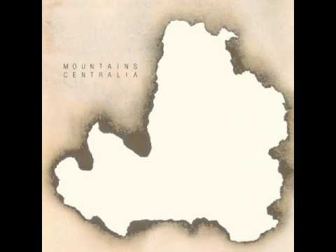 Mountains - Circular C